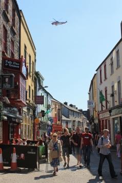 Shopstreet Galway