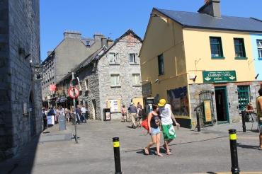 Shopstreet, Galway