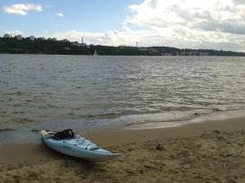 Iris Kayak